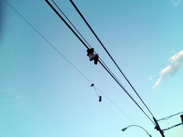 Sunnyside Shoes