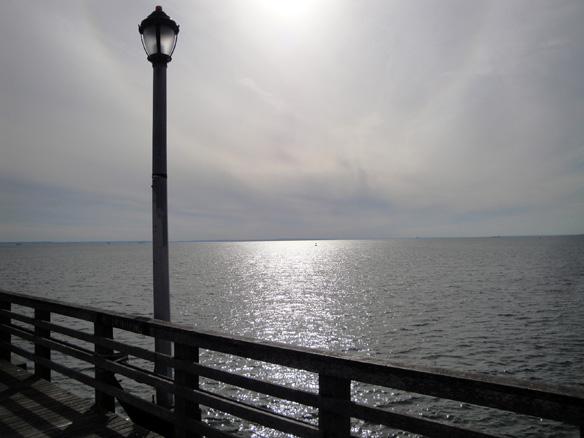 Coney Island Brighton Beach